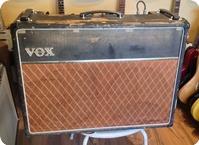 Vox AC 30 1963