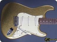 Fender Stratocaster Ex. Bob Dylan 1962