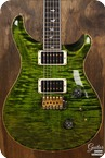 PRS Paul Reed Smith Custom 24 Katalox 2016 Jade