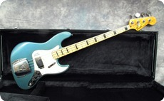 Fender Jazz 1973 Lake Placid Blue