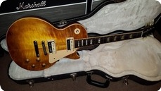 Gibson Les Paul Faded 2008 Iced Tea