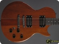 Gibson The Paul Deluxe Firebrand 1980 Natural
