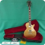 Gibson Les Paul Deluxe 1978 Goldtop