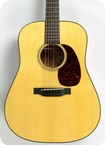 Martin D 18GE Golden Era 2016