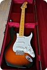 Fender Stratocaster American Standard 2010 Sunburst