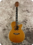 Takamine Santa Fee Limited Edition 1993 1993 Natural