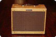 Fender Deluxe FAM0061 1957 Tweed
