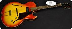 Gibson ES 125TC 1961 Sunburst