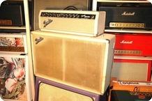 Fender Bandmaster 1964