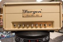 Fargen Amps Mini Plex II 2012