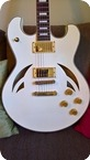 Armas Memphis Blues WL 2014 White Gloss