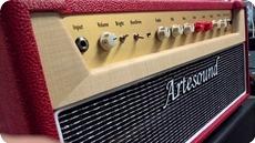 Artesound Amps Drive 20 2016