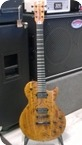 Manne Blackbird 2012 HoneyOrange Transparent