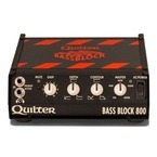 Quilter Bass Block 800 2016 BlackRead