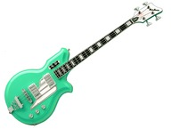 Airline MAP Bass 305 2016