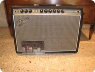 Fender DELUXE REVERB 1968 SILVER FACE DROP EDGE
