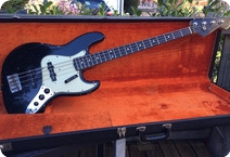 Fender Jazz Bass 1965 Black