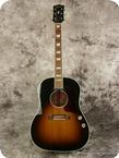 Gibson J 160E 2006 Sunburst
