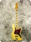 Fender Jazz Bass 1975 Blond