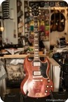 Gibson SG Les Paul 1961