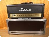 Marshall VINTAGE MODERN 2266 FLIGHT CASE 2012 BlackGold