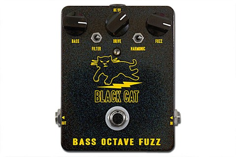 Octave Cat For Sale