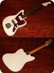 Fender Jazzmaster FEE0913 1962 White