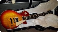 Gibson Les Paul Traditional 2010 Sunburst