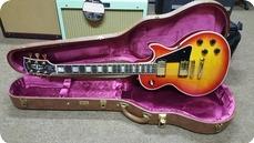 Gibson Les Paul Custom 2012 Sunburst