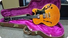 Gibson Tennessean Rose 1993