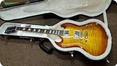 Gibson SG Diablo 2012 Sunburst