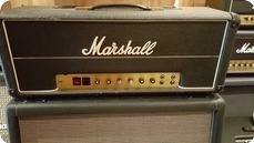 Marshall Super Lead 1976