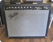 Fender Princeton Reverb II 1986