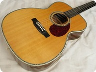 Martin OM 40 Limited Edition 1994 Natural