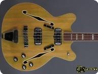 Fender Coronado II 1967 Wildwood