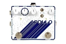 Solid Gold Fx Apollo Phaser 2016