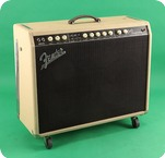 Fender Dual Professional Amplifier 1995 White