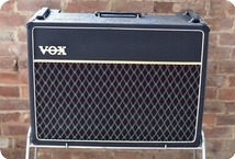 VOX JMI AC3O Twin 1964 Black