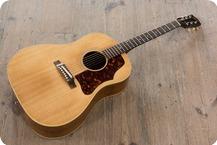 Gibson J 50 1964 Blond