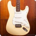 Fender Stratocaster 1996 White