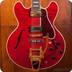 Gibson Custom Shop ES 355 2015 Cherry