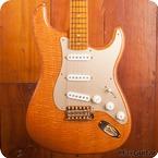 Fender Stratocaster 2016 Natural