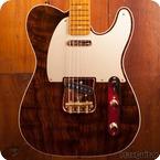 Fender Telecaster 2016 Natural