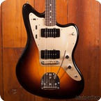 Fender Jazzmaster 2016 Two Tone Sunburst