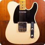 Fender Custom Shop Telecaster 2016 Vintage Blonde