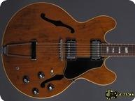 Gibson ES 335 TD 1973 Walnut