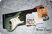 Fender Stratocaster 1965 Ice Blue Metallic