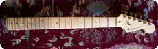 Fender ORIGINAL 2007 Fender American Deluxe Stratocaster Neck 2007