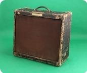 Fender Pro Amplifier 1957 Tweed