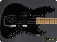 Fender Jazz Bas 1978 Black
